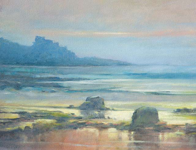Bamburgh Tranquility 1