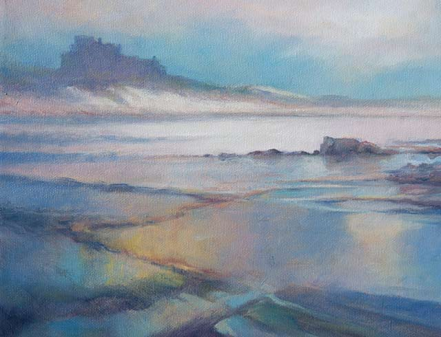Bamburgh Tranquility 2